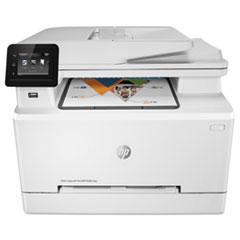 HEW T6B82A HP Color LaserJet Pro MFP M281fdw Multifunction Laser Printer HEWT6B82A