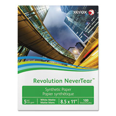 XER 3R20174 Xerox Revolution NeverTear XER3R20174