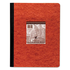 ROA 77155 Roaring Spring Section-Sewn Lab Notebook ROA77155