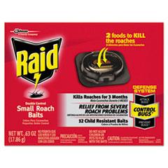 SJN 619856 Raid Roach Baits SJN619856