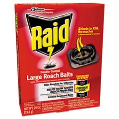 SJN 619862 Raid Roach Baits SJN619862