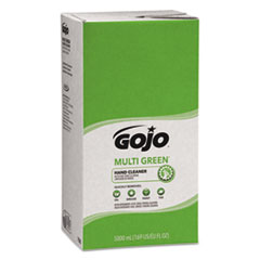 GOJ 7565 GOJO MULTI GREEN Hand Cleaner GOJ7565