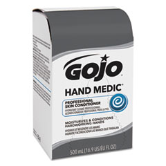 GOJ 8242 GOJO HAND MEDIC Professional Skin Conditioner GOJ8242