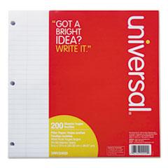 UNV 20920 Universal Filler Paper UNV20920