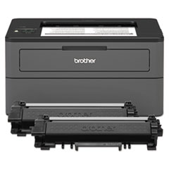 BRT HLL2370DWXL Brother HLL2370DWXL Laser Printer BRTHLL2370DWXL