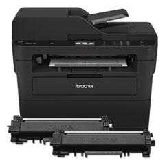 BRT MFCL2750DWXL Brother MFCL2750DWXL Mono Laser Multifunction Printer BRTMFCL2750DWXL