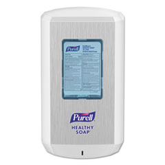 GOJ 653001 PURELL CS6 Soap Touch-Free Dispenser GOJ653001
