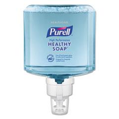 Healthcare HEALTHY SOAP High Performance Foam ES8 Refill, 1200 mL, 2/Carton