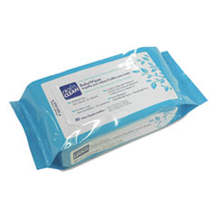 NIC A630FWPK Sani Professional Nice 'N Clean Premium Baby Wipes NICA630FWPK