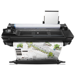 HEW CQ893C HP DesignJet T520 Printer (C Version) HEWCQ893C