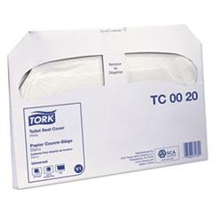 TRK TC0020 Tork Toilet Seat Cover TRKTC0020