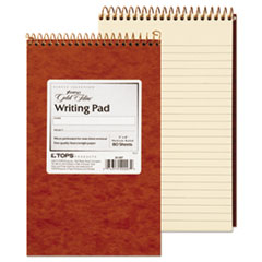 TOP 20007 Ampad Gold Fibre Retro Wirebound Writing Pads TOP20007