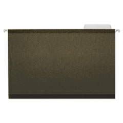 UNV 24213 Universal Deluxe Reinforced Recycled Hanging File Folders UNV24213