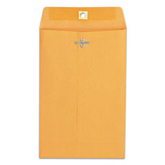 UNV 35260 Universal Kraft Clasp Envelope UNV35260