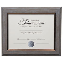 DAX N16982NT DAX 2-Tone Document Frame DAXN16982NT