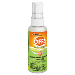 SJN 694971 OFF! Botanicals Insect Repellent SJN694971