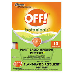 SJN 694974 OFF! Botanicals Insect Repellent SJN694974