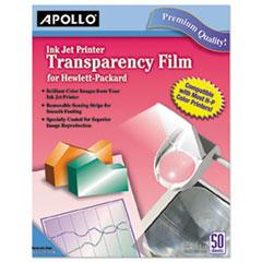 APO CG7031S Apollo Transparency Film APOCG7031S