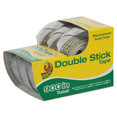 DUC 0021087 Duck Permanent Double-Stick Tape DUC0021087