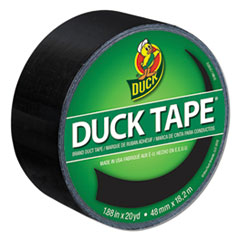 DUC 1265013 Duck Colored Duct Tape DUC1265013