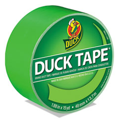 DUC 1265018 Duck Colored Duct Tape DUC1265018