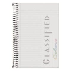 TOP 99711 TOPS Color Notebooks TOP99711