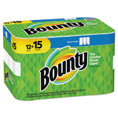 PGC 74850 Bounty Select-a-Size Paper Towels PGC74850