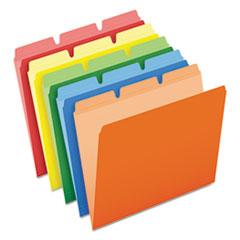 PFX 42338 Pendaflex Ready-Tab Reinforced File Folders PFX42338