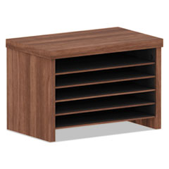 ALE VA316012WA Alera Valencia Series Under-Counter File Organizer ALEVA316012WA