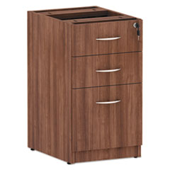 ALE VA532822WA Alera Valencia Series Box/Box/File Full Pedestal File ALEVA532822WA