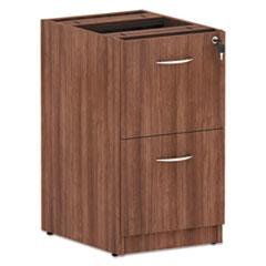 ALE VA542822WA Alera Valencia Series File/File Full Pedestal File ALEVA542822WA