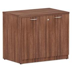ALE VA613622WA Alera Valencia Series Storage Cabinet ALEVA613622WA