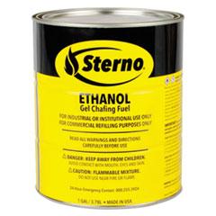 STE 20266 Sterno Ethanol Gel Fuel Can STE20266