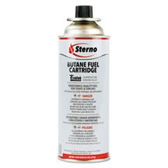 STE 50162 Sterno Butane Fuel Cartridge STE50162