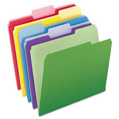 PFX 02086 Pendaflex File Folders with InfoPocket PFX02086