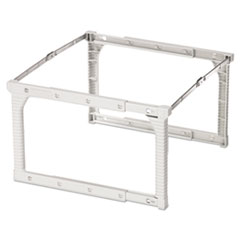 PFX 04444 Pendaflex Plastic Snap-Together Hanging Folder Frame PFX04444