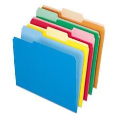 PFX 421013ASST Pendaflex Interior File Folders PFX421013ASST