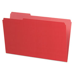 PFX 435013RED Pendaflex Interior File Folders PFX435013RED