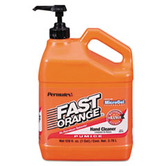 ITW 25219CT FAST ORANGE Pumice Hand Cleaner ITW25219CT
