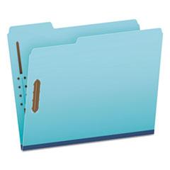 GLW 61542 Pendaflex Earthwise by Pendaflex Heavy-Duty Pressboard Folders with Fasteners GLW61542