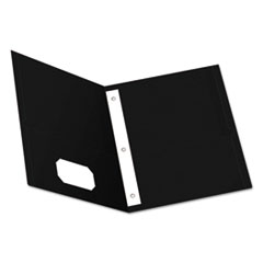 OXF 57706 Oxford Twin-Pocket Folder with Prong Fasteners OXF57706