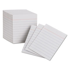 PFX 10009 Oxford Mini Index Cards PFX10009