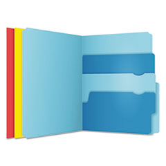 PFX 10773 Pendaflex Divide It Up File Folder PFX10773