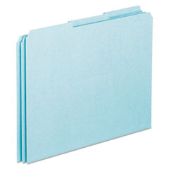 PFX PN203 Pendaflex Blank Top Tab File Guides PFXPN203