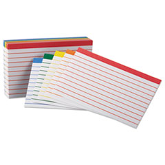 OXF 04753 Oxford Index Cards OXF04753