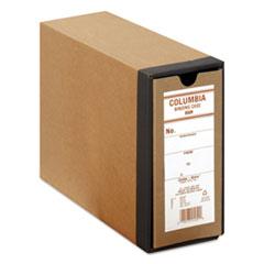 GLW B50H Globe-Weis COLUMBIA Recycled Binding Cases GLWB50H