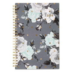 AAG 1130200 Cambridge Tea Time Weekly/Monthly Planner AAG1130200