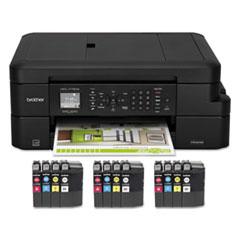 BRT MFCJ775DWXL Brother MFCJ775DWXL All-In-One Inkjet Printer BRTMFCJ775DWXL
