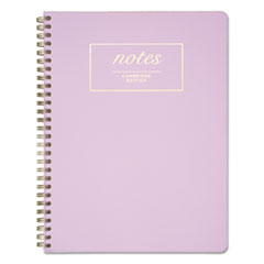 MEA 59309 Cambridge Workstyle Notebook MEA59309