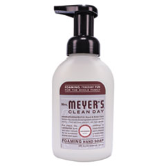 SJN 662031EA Mrs. Meyer's Clean Day Foaming Hand Soap SJN662031EA